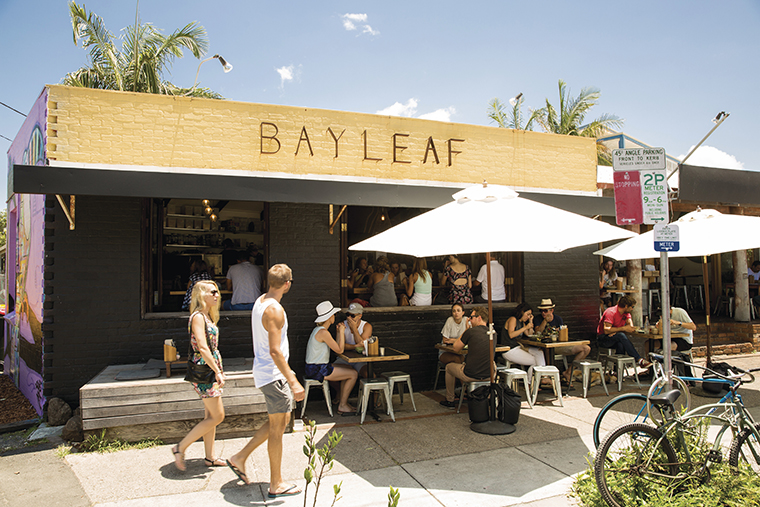 Best Places To Eat In Byron Bay